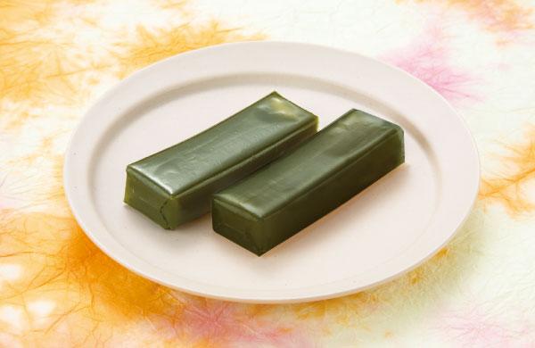 京抹茶羊羹
